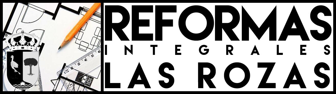 Reformas integrales en Las Rozas